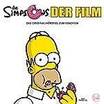 Die Simpsons - Der Film: Das Original-Hörspiel zum Kinofilm | Thomas Karallus