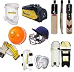 Splay Pro Series Complete Cricket Kit...