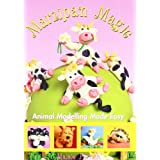 "Marzipan Magic: Animal Modelling Made Easyvon ""Maisie Parrish"""