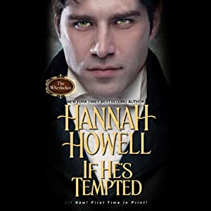If He's Tempted Audiobook