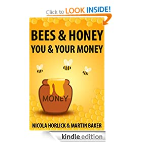 Bees & Honey: You and Your Money (Bees and Honey)