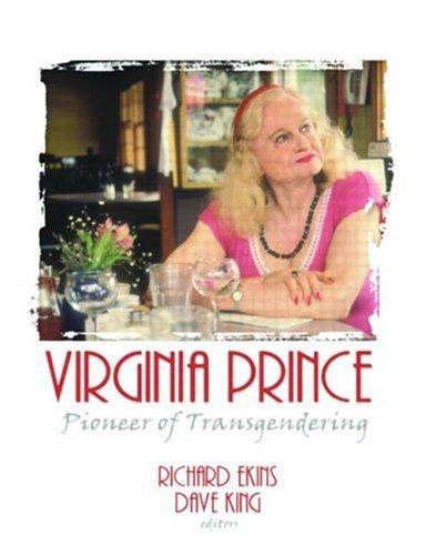 Virginia Prince: Pioneer of Transgendering