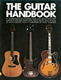 img - for Guitar Handbook book / textbook / text book