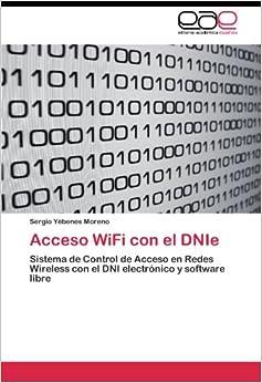 Acceso WiFi con el DNIe: Sistema de Control de Acceso en Redes