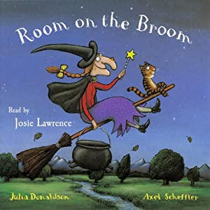 Room on the Broom | [Julia Donaldson]