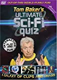 Tom Baker's Ultimate Sci-Fi Quiz - Interactive DVD Game [Interactive DVD] [2006]