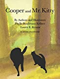 img - for Cooper and Mr. Kitty: A Book about Friendship - Special Edition book / textbook / text book