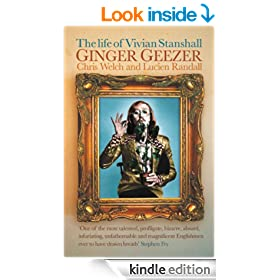 Ginger Geezer: The Life of Vivian Stanshall
