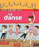 echange, troc Séverine Onfroy - La danse