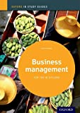 Business Management Study Guide: 2014 edition: Oxford IB Diploma Program