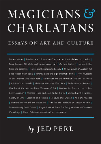 critical essay on art and culture