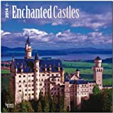 Enchanted Castles Calendar (Multilingual Edition)