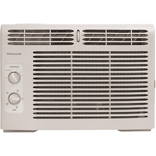 Frigidaire FRA082AT7 8,000 BTU Window-Mounted Compact Room Air Conditioner (Window Type Air Conditioner compare prices)