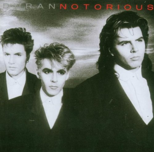 Duran Duran - Notorious (LP) - Zortam Music