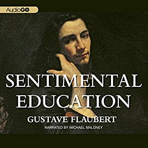 Sentimental Education Audiobook