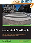 concrete5 Cookbook