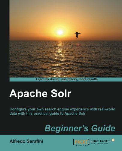 Apache Solr Beginner's Guide
