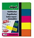 Sigel HN615 Haftmarker Film, mini, 5...