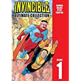 Invincible: The Ultimate Collection Volume 1: v. 1by Ryan Ottley