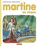 Martine, numéro 4 : Martine au cirque