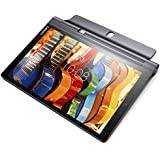 Lenovo YOGA Tablet 3-10 Pro 25,6 cm (10,1 Zoll QHD IPS) Tablet (Intel Atom x5-Z8500, 2,24 GHz, 2 GB RAM, 32 GB HDD, 5 MP Kamera, Projektor, Android 5.1) schwarz