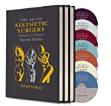img - for The Art of Aesthetic Surgery: Principles and Techniques, Second Edition book / textbook / text book