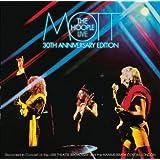 Mott The Hoople Live - Thirtieth Anniversary Edition