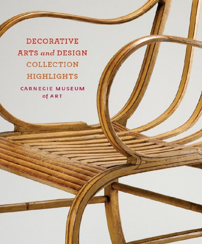 Decorative Arts and Design: Collection Highlights