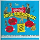 Alan Freed's Rock Rock Rock ~ Alan Freed