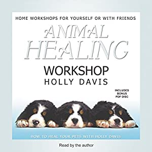 Animal Healing Workshop Speech