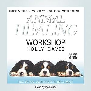 Animal Healing Workshop Speech