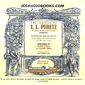 The Stories of I.L. Peretz Audiobook