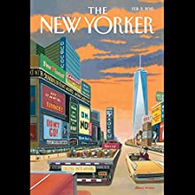 The New Yorker, February 2nd 2015 (Rachel Aviv, Alec Wilkinson, Elizabeth Kolbert)  by Rachel Aviv, Alec Wilkinson, Elizabeth Kolbert Narrated by Dan Bernard, Christine Marshall