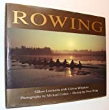 img - for Rowing by Silken Laumann (1994-08-02) book / textbook / text book