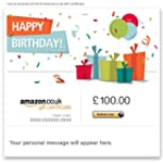 Happy Birthday (Presents) - E-mail Am...