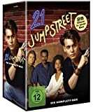 21 Jump Street - Komplettbox [28 DVDs]