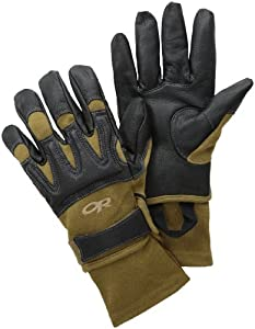 Outdoor Research Rockfall Sensor Gloves by Outdoor Research