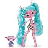 MGA Novi Stars Doll - Mae Tallick