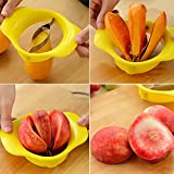 YSTD® New Kitchen Tool Craft Mango Fruit Slicer Splitter Cutter Pitter Corer Tools