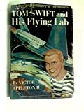 img - for Tom Swift Jr. & His Flying Lab book / textbook / text book