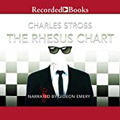 The Rhesus Chart | [Charles Stross]