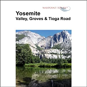 Yosemite Tour | [Waypoint Tours]