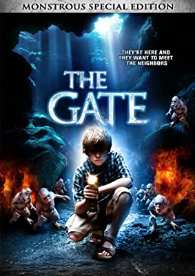 The Gate (Special Edition)