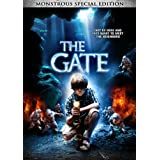 The Gate (Special Edition) ~ Christa Denton