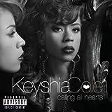 echange, troc Keyshia Cole - Calling All Hearts