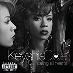 Calling All Hearts [Deluxe Edition]: Keyshia Cole