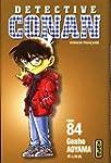 D�tective Conan 84