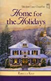 img - for Home for the Holidays (Tales from grace chapel inn) book / textbook / text book
