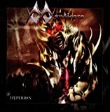 Hyperion by Manticora (2005) Audio CD