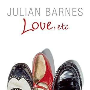 Love, etc Audiobook